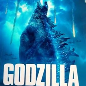 SF Anytime - Godzilla: King of the Monsters image 1